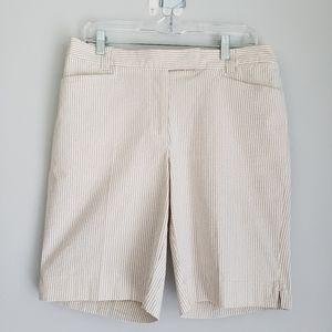 Liz golf Shorts